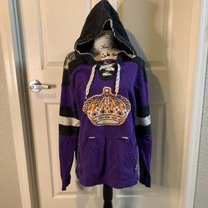 LA Kings Hockey NHL Hoodie